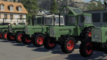 [FBM Team] Fendt Farmer 100 1.1.0.0 FS19