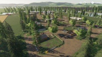 Fenton Forest 4x Update 7 By Stevie fs19