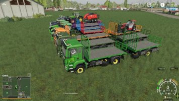 Hopfach Transport Pack v2