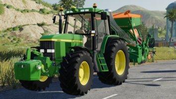 John Deere 6010 Premium fs19