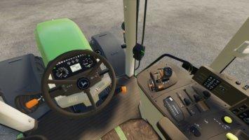John Deere 6020 Premium FS19