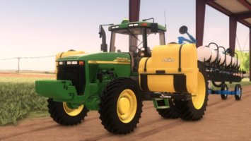 JOHN DEERE 8000/8010 SERIES US v1.1