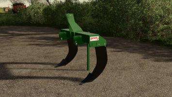 Kotte Garant Chisel plow fs19
