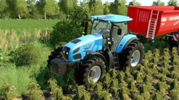 Landini Legend fs19