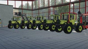 MB Trac 1000-1100 fs19
