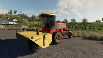 New Holland H8060 fs19