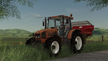 Renault Ares serie 600 fs19