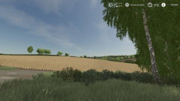 Seasons GEO: Hampshire fs19