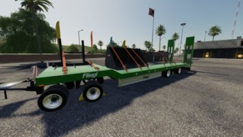 Tension Pack v3.0 fs19