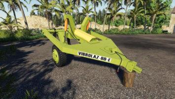 VIBROLAZ-80/E fs19