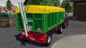 Agroliner HKD 302 Old