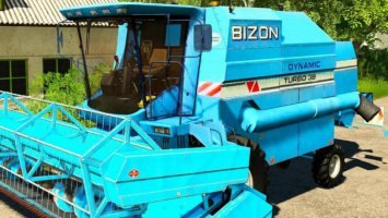 Bizon Dynamic Z115 fs19