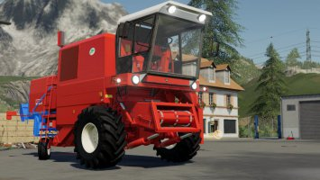Bizon Super Z056 fs19