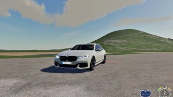 BMW 7 SERIES fs19