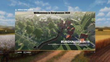 Ls19 BurgHausen2k19 v1.0.0.2