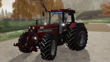 Case IH 1455XL v1.1 fs19