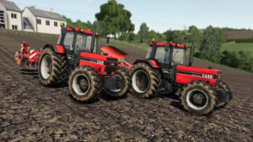 Case IH 1x55XL fs19