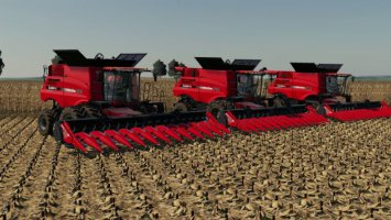 Case IH Axial-Flow 240 Series fs19