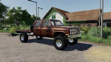 Chevy K30 Dually v1.2.3.0 fs19