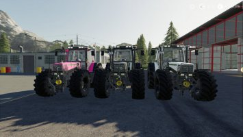 Fendt 500 Tuning Edition (BETA) fs19