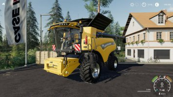 FS19 Mod updates by Stevie. Nov 2019 pack v1.0 fs19