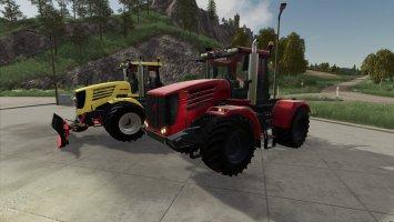 Kirovets K-744R4 Premium