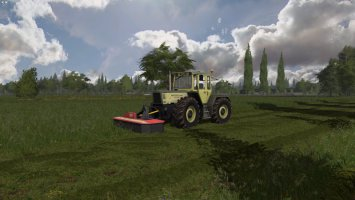 MB-TRAC FIXED fs17