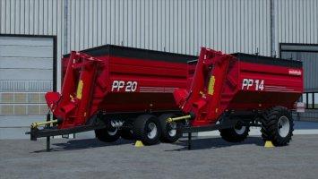 Metaltech PP Pack v1.1 fs19