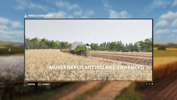 Mühlenkreis Mittelland Enhanced fs19