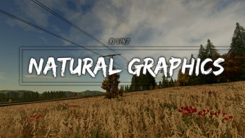 Natural Graphics by Vinz fs19