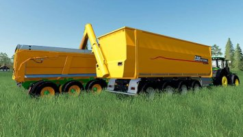 Peecon Cargo 62000