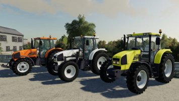 Renault Ares 600 RZ fs19