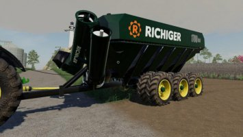 Richiger 1700bsh fs19