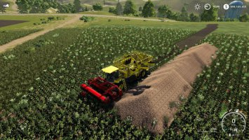 Ropa Panther 2 v2 fs19