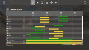 Seasons GEO: Triveneto Of Italy v1.0.2.0 fs19
