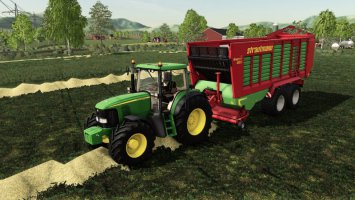 Strautmann Magnon 430DO fs19