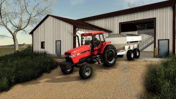 Willmar Super 800 Spreader fs19