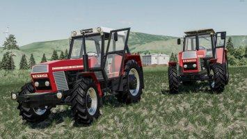 Zetor 12045-12145 fs19
