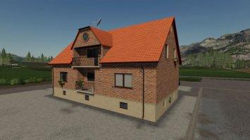 Brick House fs19