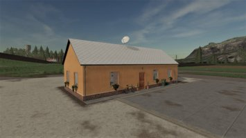 Farmhouse fs19