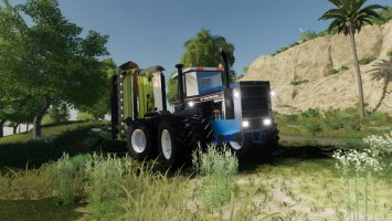 Ford Versatile 846 Beta fs19
