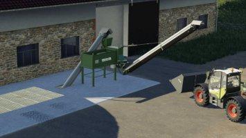 GlobalCompany - CCM Mill