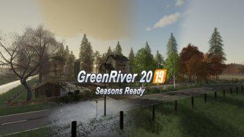GreenRiver2019 v1.0.1.0