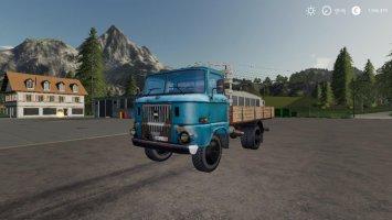 IFA W50 L/SP fs19
