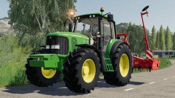 John Deere 6020 Premium (FINAL VERSION) fs19
