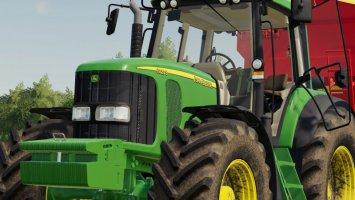 John Deere 6020 Premium v1.0.0.1 fs19