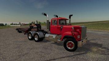Mack Superliner Daycab v1.3.2.0