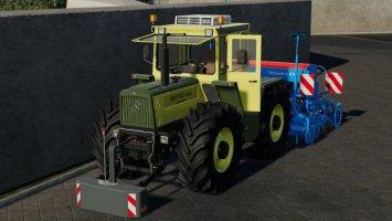 MB Trac Pack 1300 - 1800 1.6.0 fs19