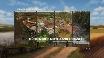 Mühlenkreis Mittelland Enhanced Weihnachts special v2.5.0