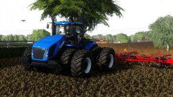 New Holland T9 Series v1.1 fs19